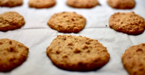 Tray of cookies | Do you have your cookie compliance in place?
