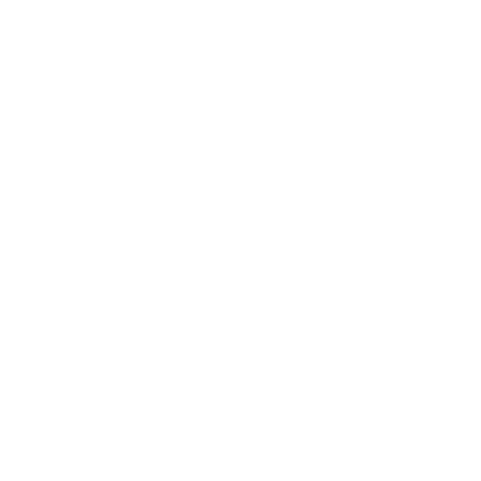 Magnifying glass with cogwheels | Search Engine Optimisation | Annertech Services